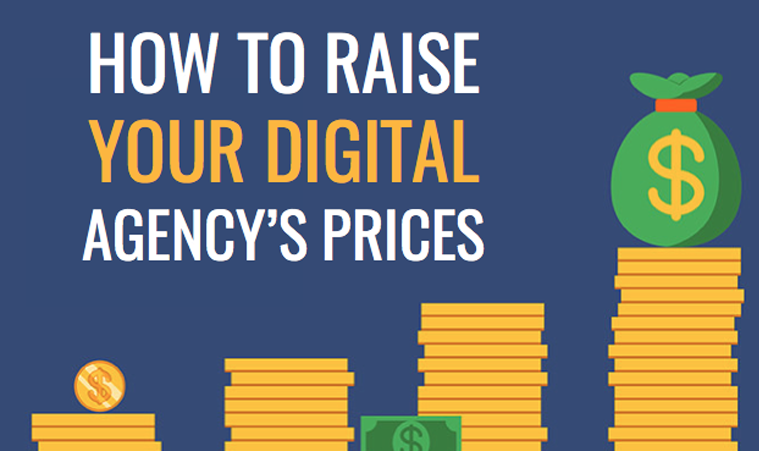 How to Raise Your Agency's Prices
