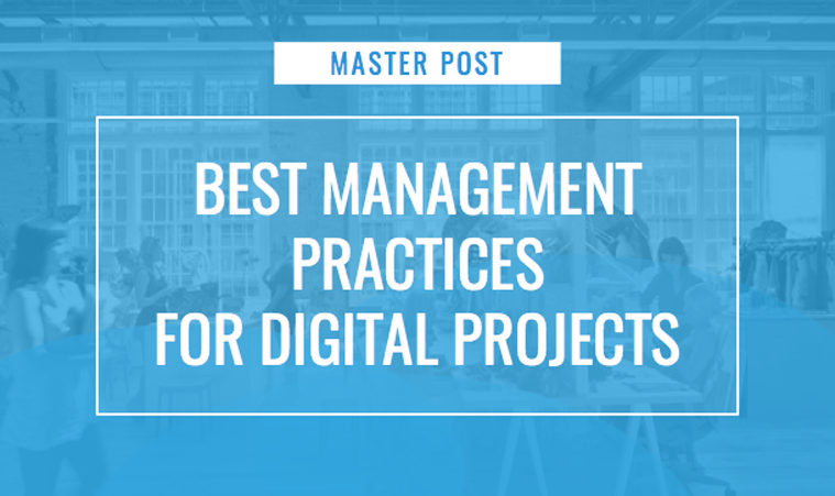Best Management Practices for Digital Agencies Master Post Blog