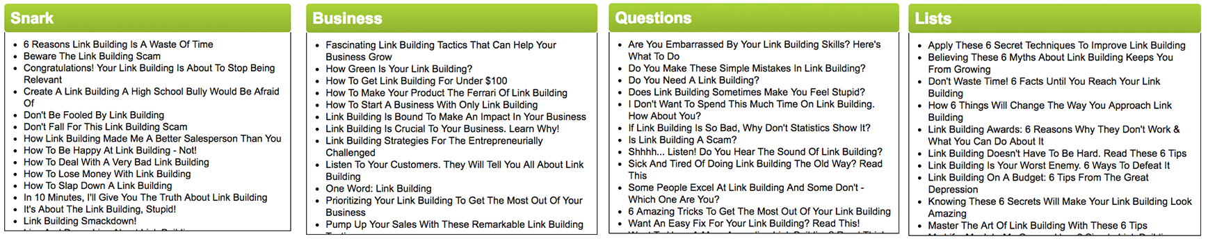 how to increase web traffic marketing agencies