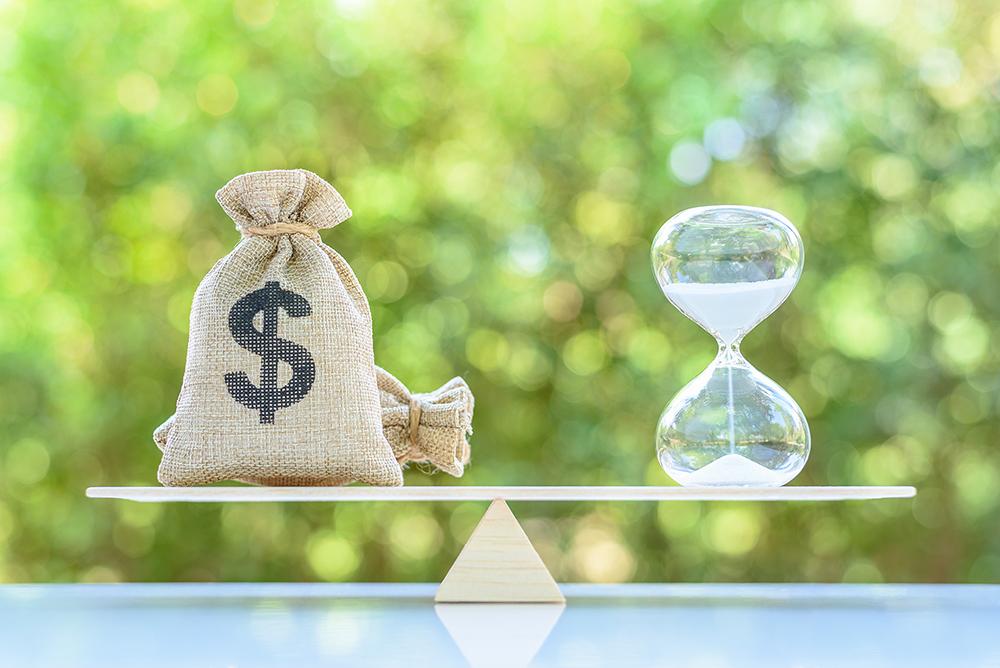 digital agency owner money vs time2