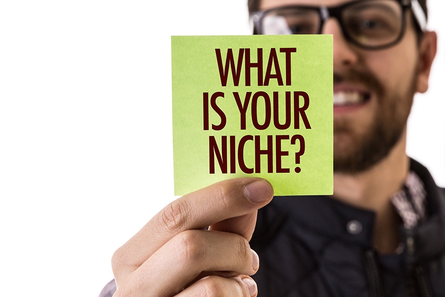 what is your agency niche