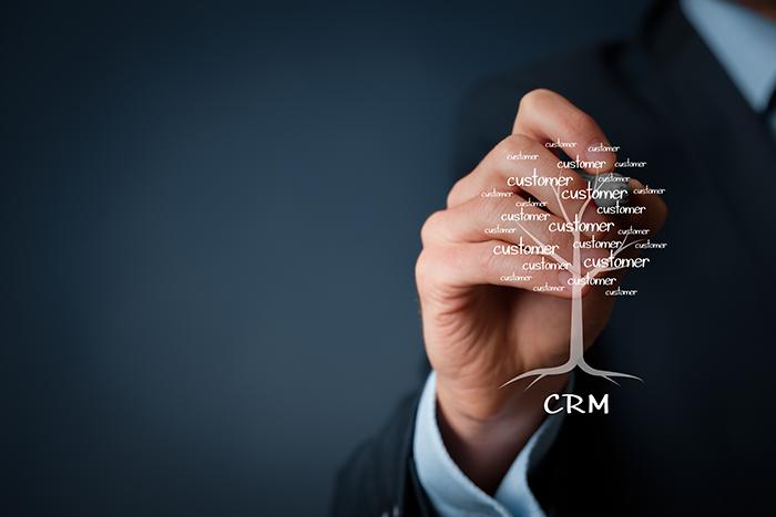 CRM for Digital Creative Marketing Agency