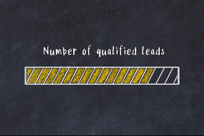 How to get more leads for my digital agenccy