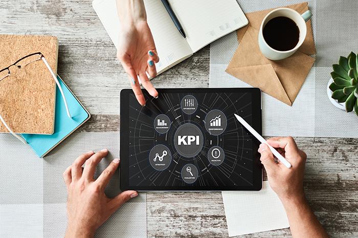 Key Performance Indicators for Marketing Agency