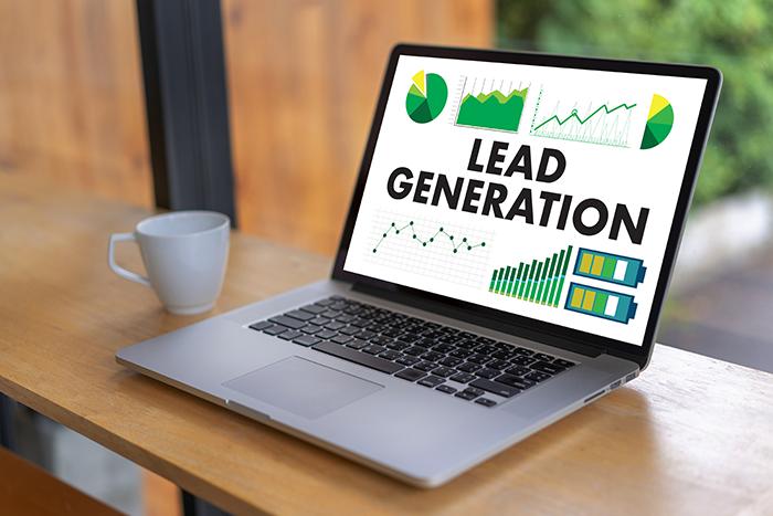 Lead Generation for My Digital Agency