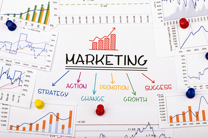 sales and marketing for creative agencies