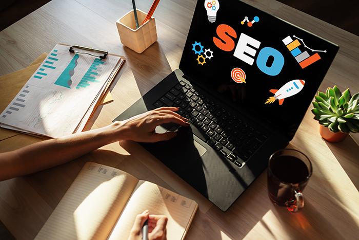 seo traffic for digital agency