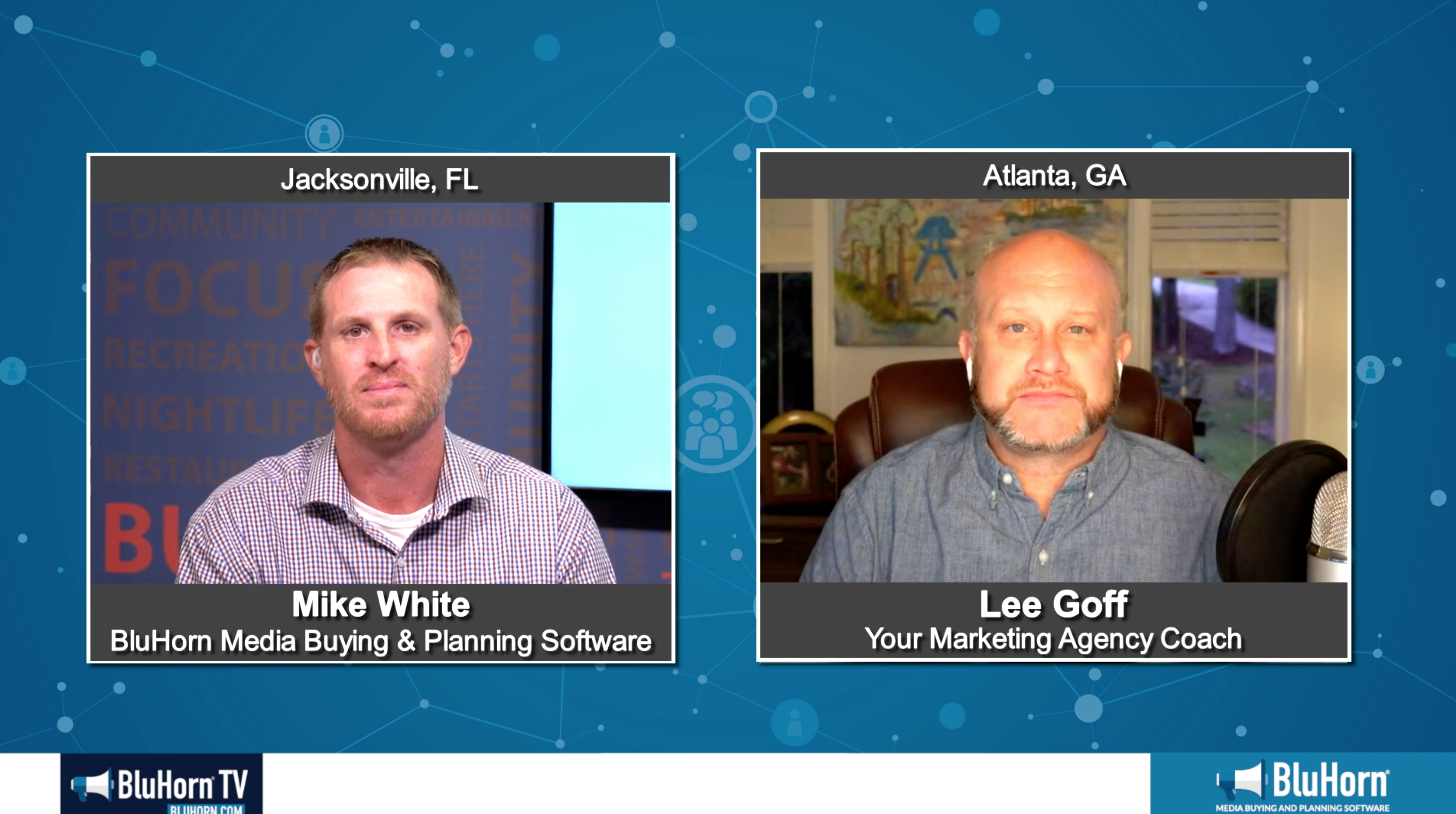 Marketing for Your Future with Lee Goff from Lee Goff, Inc.