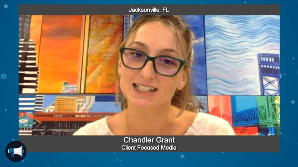 """""""Marketing Champions"""" with Chandler Grant from Client Focused Media"""