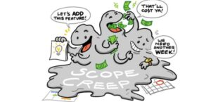 Prevent Scope Creep From Killing Your Digital Agency